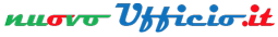 Nuovo ufficio Logo